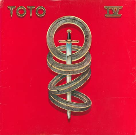 Toto - Toto IV at Discogs
