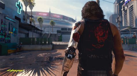 Cyberpunk 2077 Character Attributes Guide - How To Create