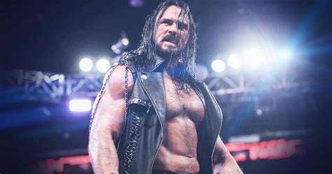 A Redemption Story: Drew McIntyre Wins WWE Championship At