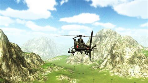 Helicopter Simulator 3D 1