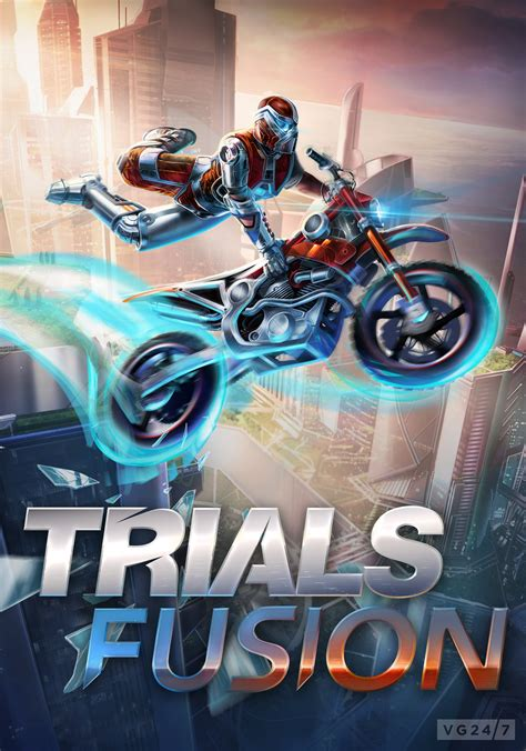 Trial Fusion closed beta footage shows tricks, jumps