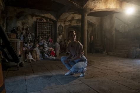 'The Haunting of Bly Manor': Dani Clayton's Ending Explained