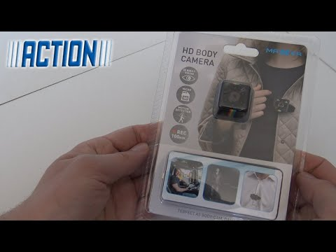 Kidizoom® Action Cam Has Everything Kids Need to Capture