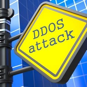 A DDoS attack is often used as a smokescreen for a cyber