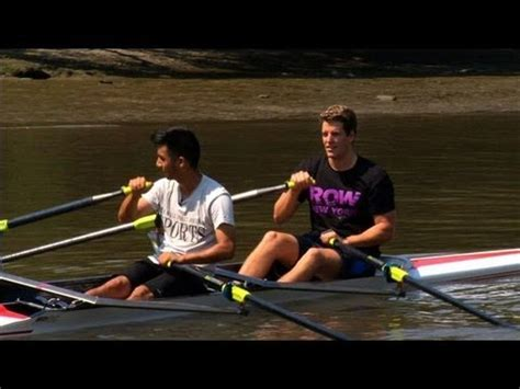 Rowing: How Hard Can It Be? - YouTube