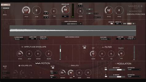 """Revolution-Cre8: Compose with """"reversed"""" sounds   Steinberg"""
