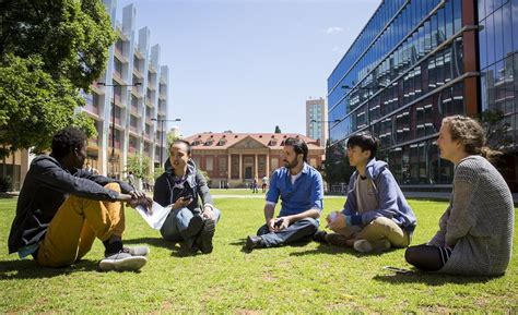 Fully and Partially Funded Scholarships for Australian
