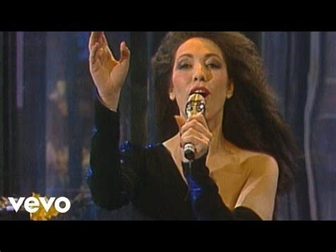 Jennifer Rush - You're My One And Only (ZDF Wetten, dass