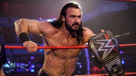 Page 3 - 5 Potential opponents for Drew McIntyre at