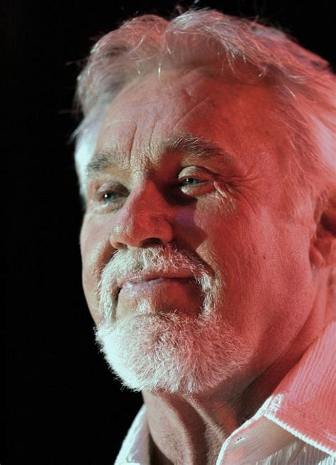 Kenny Rogers Weight Height Ethnicity Hair Color Eye Color