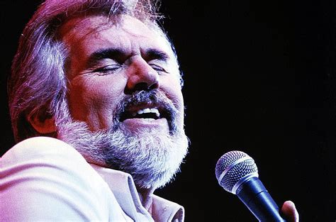 Top Kenny Rogers Solo Songs of the '80s