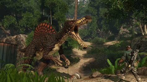 Primal Carnage: Extinction is coming to PS4 in 2015 | VG247