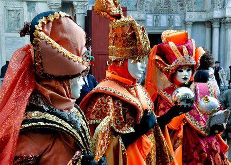 The best Carnival celebrations around the world   General