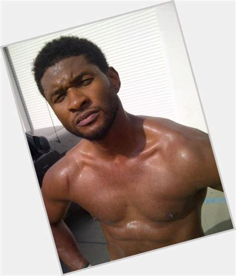 Usher Raymond | Official Site for Man Crush Monday #MCM
