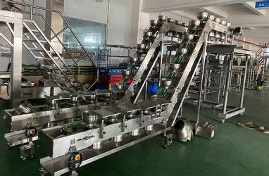 China GUANGDONG TOUPACK INTELLIGENT EQUIPMENT CO