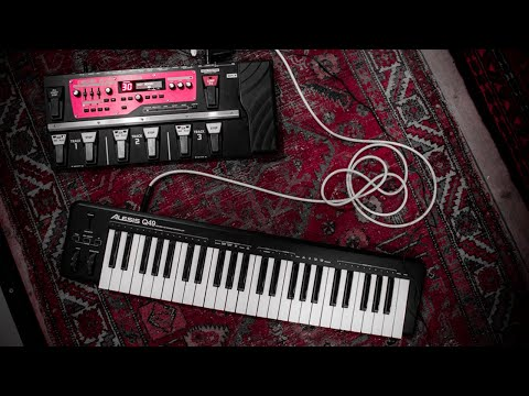 Musikmesse 13: Roland RC-505 | Sweetwater