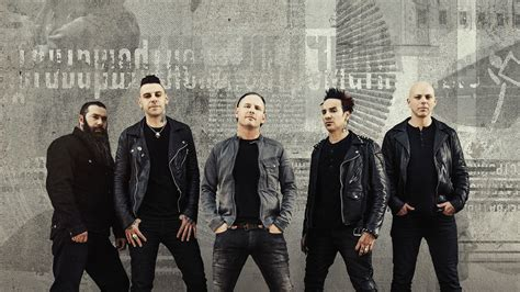 Stone Sour Wallpapers (68+ images)