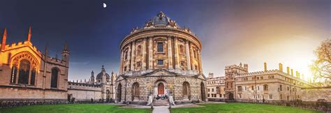 The Rhodes Scholarships for United Arab Emirates at Oxford