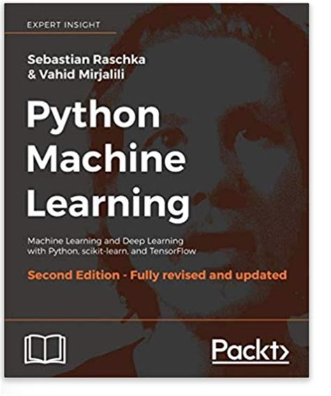 Use Powerful Python Libraries To Implement Machine