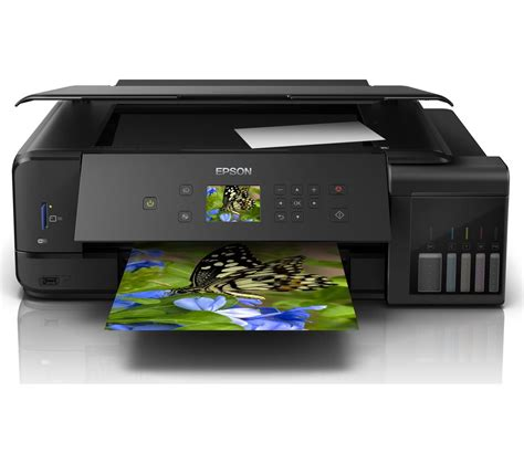 Buy EPSON EcoTank ET-7750 All-in-One Wireless A3 Photo