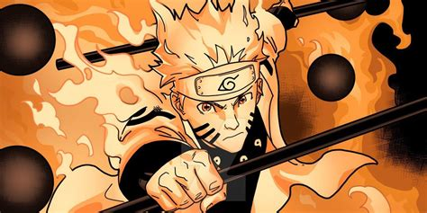 When Does Naruto Learn Sage Mode? | Screen Rant
