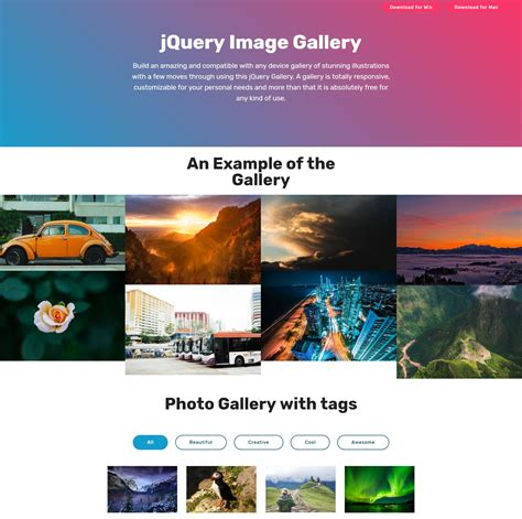 Best Wonderful Responsive Bootstrap Image Slideshow and