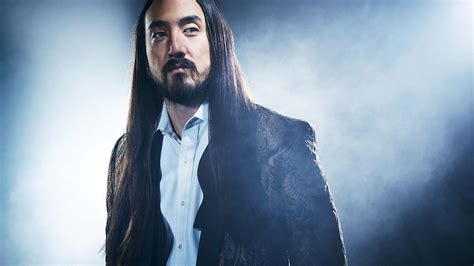 Two days in London with Steve Aoki | Square Mile