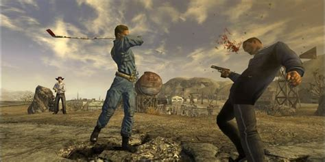 Six years later and a Fallout: New Vegas mod adds multiplayer