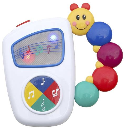 For Babies: Baby Einstein Take Along Tunes   Mom's Bag of