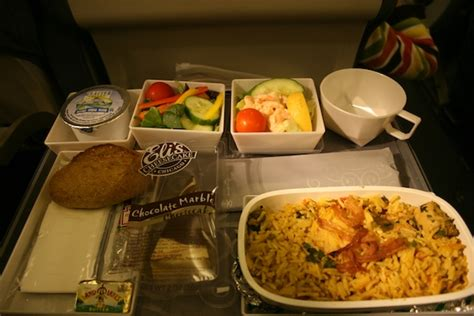 New York JFK to Jeddah in Saudia Economy Class - Live and