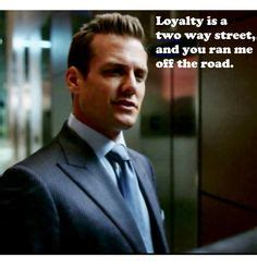 Loyalty is a two-way street