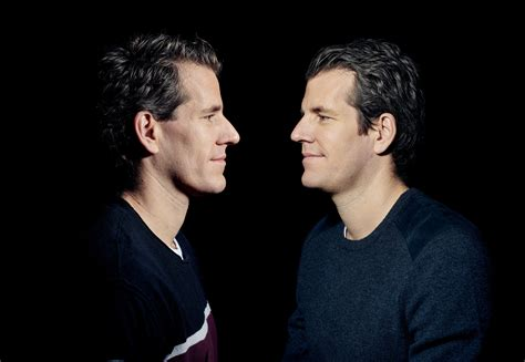 How the Winklevoss Twins Found Vindication in a Bitcoin