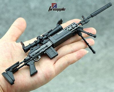 Mk14 — the smith enterprise-based mk14 was then used as a