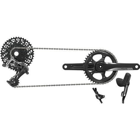 Sram – Rival 1 Groupset – SUICYCLE STORE