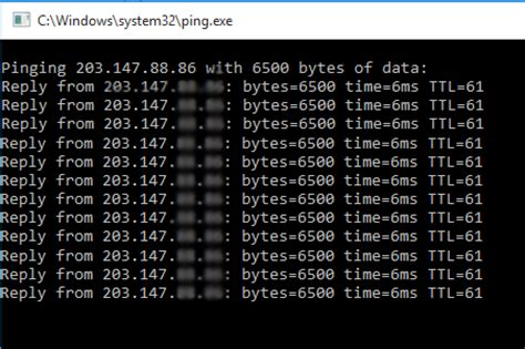 How to DDos a Website Using Cmd From Windows PC