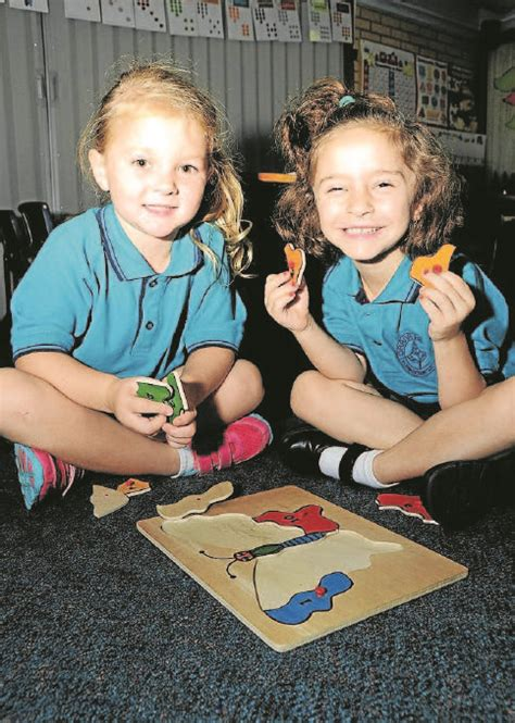 GALLERY: Kindy Kids 2014   Daily Liberal
